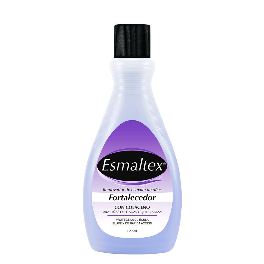 Removedor de esmalte Exmaltex Fortalecedor x 175ml Portugal Cosmetics