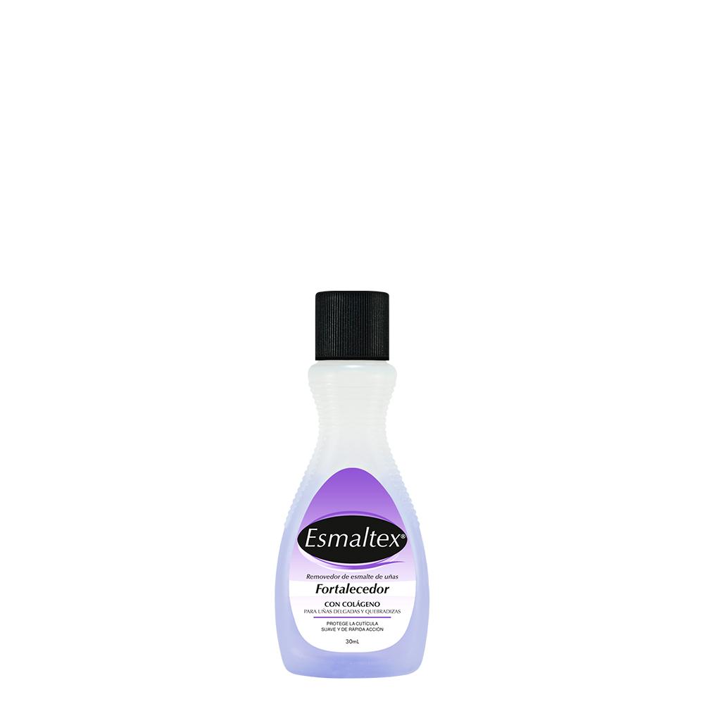 Removedor de esmalte Exmaltex Fortalecedor x 30ml Portugal Cosmetics