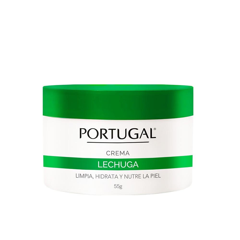 Crema Lechuga x 55ml Portugal Cosmetics