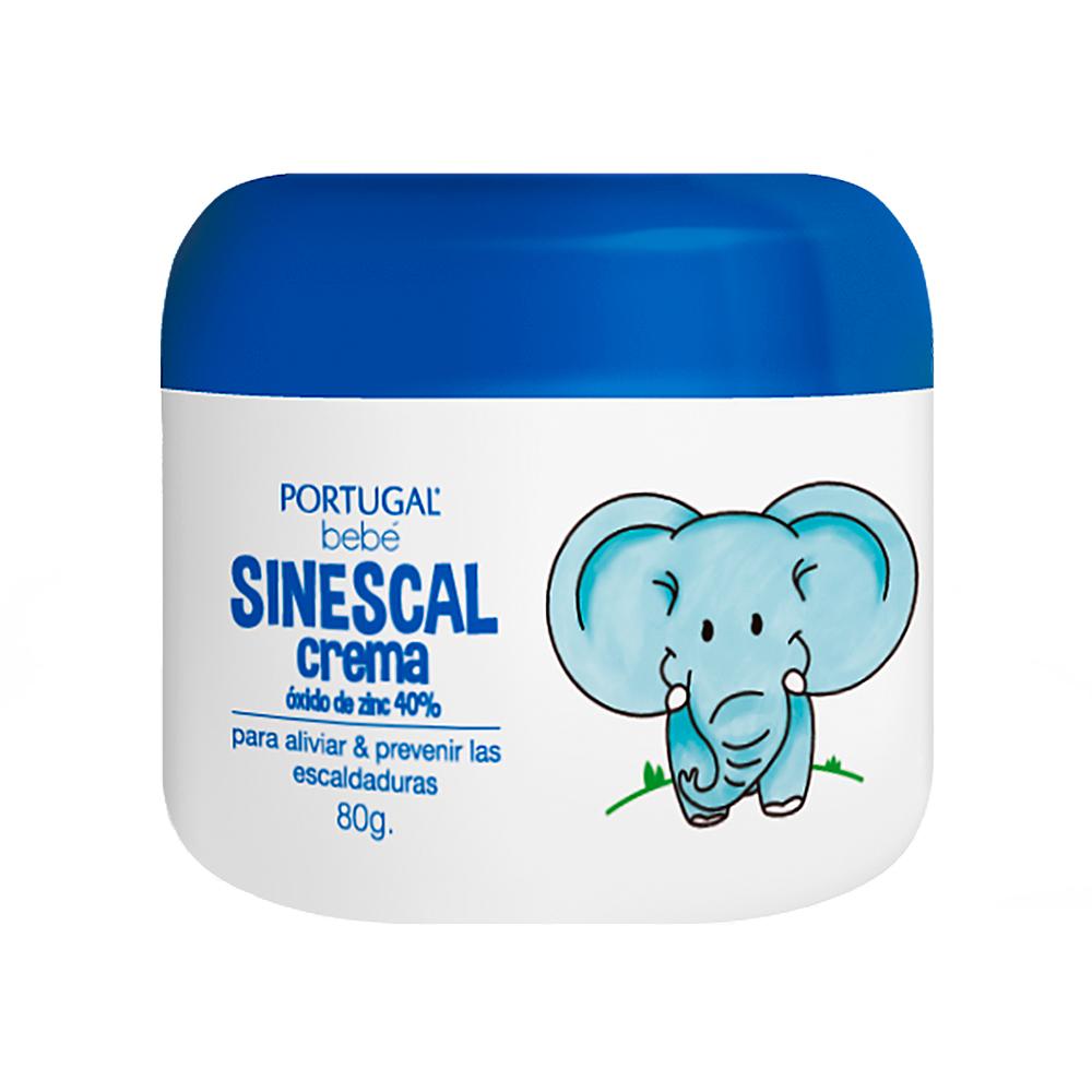 Crema Sinescal para Bebés x 80g