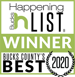 Bucks Happening Winner 2020