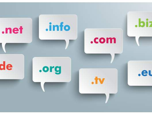 Most popular domain extensions and how to choose the best one for you