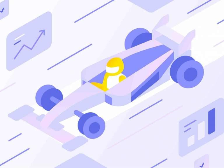 How to run a website speed test?