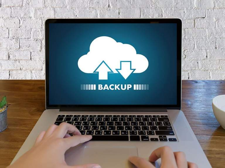 How to easily back up your WordPress website?