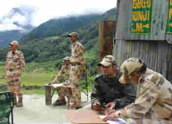 cabinet-approves-cadre-review-of-itbp