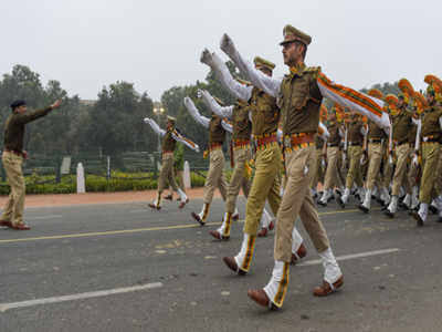 early-closure-of-govt-offices-for-republic-day-rehearsal-parade-beating-retreat-ceremony