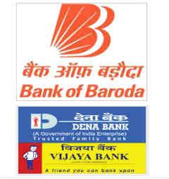 cabinet-approves-merger-of-dena-vijaya-bank-with-bank-of-baroda