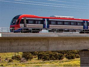 アデレード電車