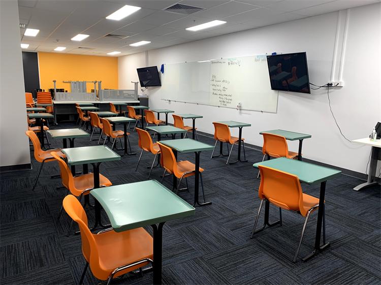 IHBrisbane first floor classroom