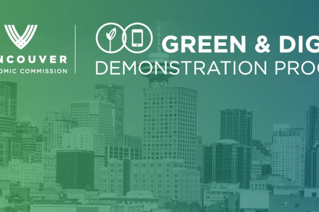 The Green and Digital Demonstration Program (GDDP) provides support to entrepreneurs and start-ups in Vancouver's clean technology and digital sectors. Selected participants in the program gain temporary access to City-owned assets (e.g. buildings, streets or vehicles) for technology demonstrations and proof-of-concept trials.