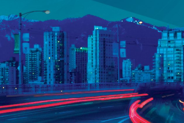 Vancouver Startup City - Capital. October 2 - Oct 6. In partnership with NACO