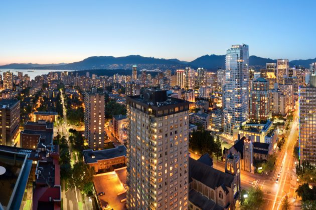 Op-Ed: Vancouver's Tech boom brings together Canadian investors, East and West