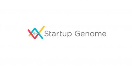 Logo for Startup Genome Releases Global Startup Ecosystem Report and Ranking 2017