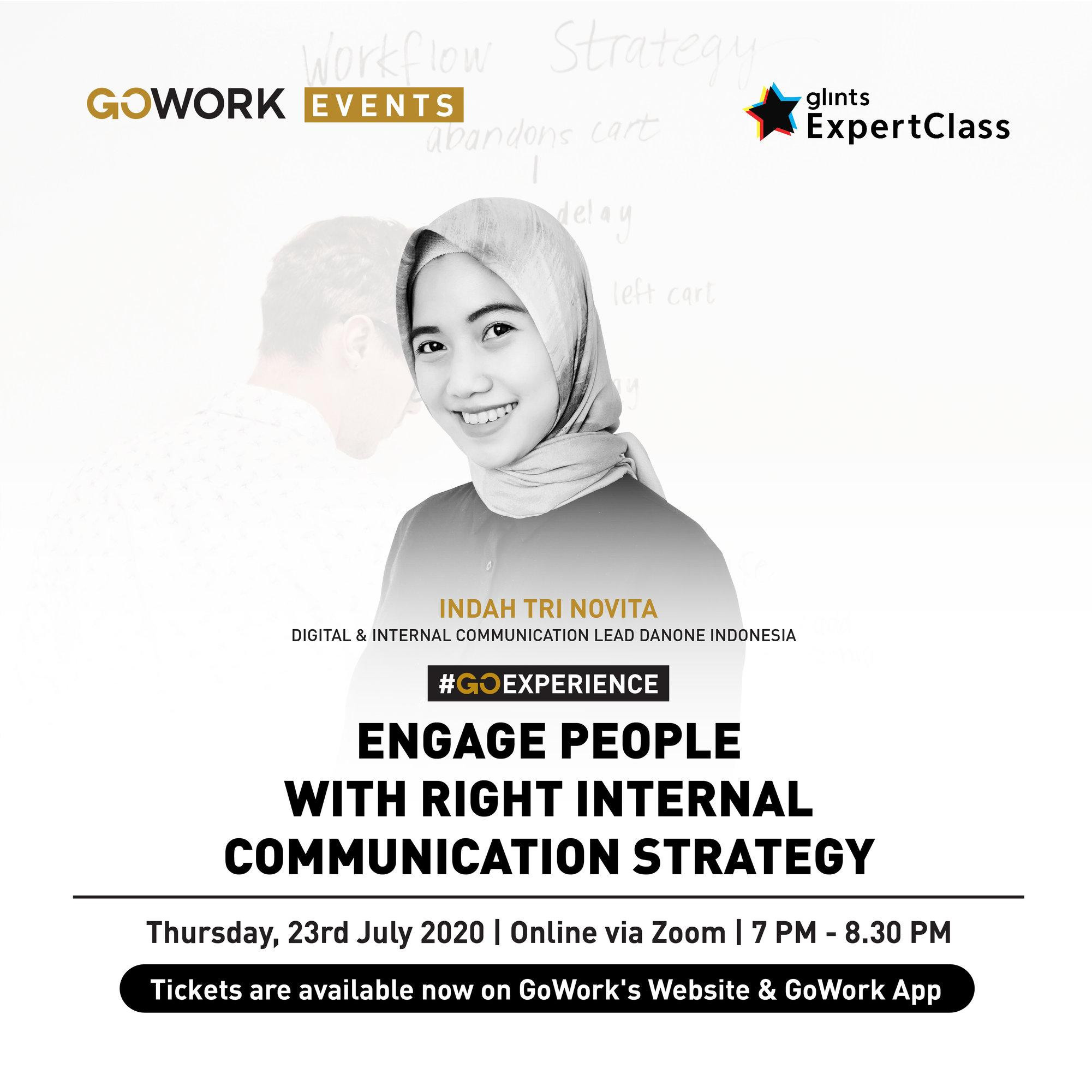 Engage People with the Right Internal Communication Strategy