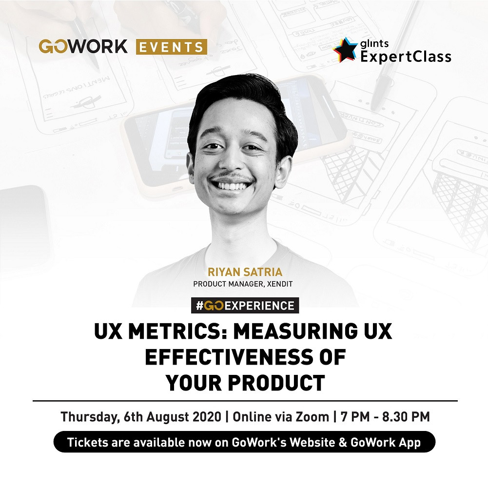 Measuring UX Effectiveness of Your Product