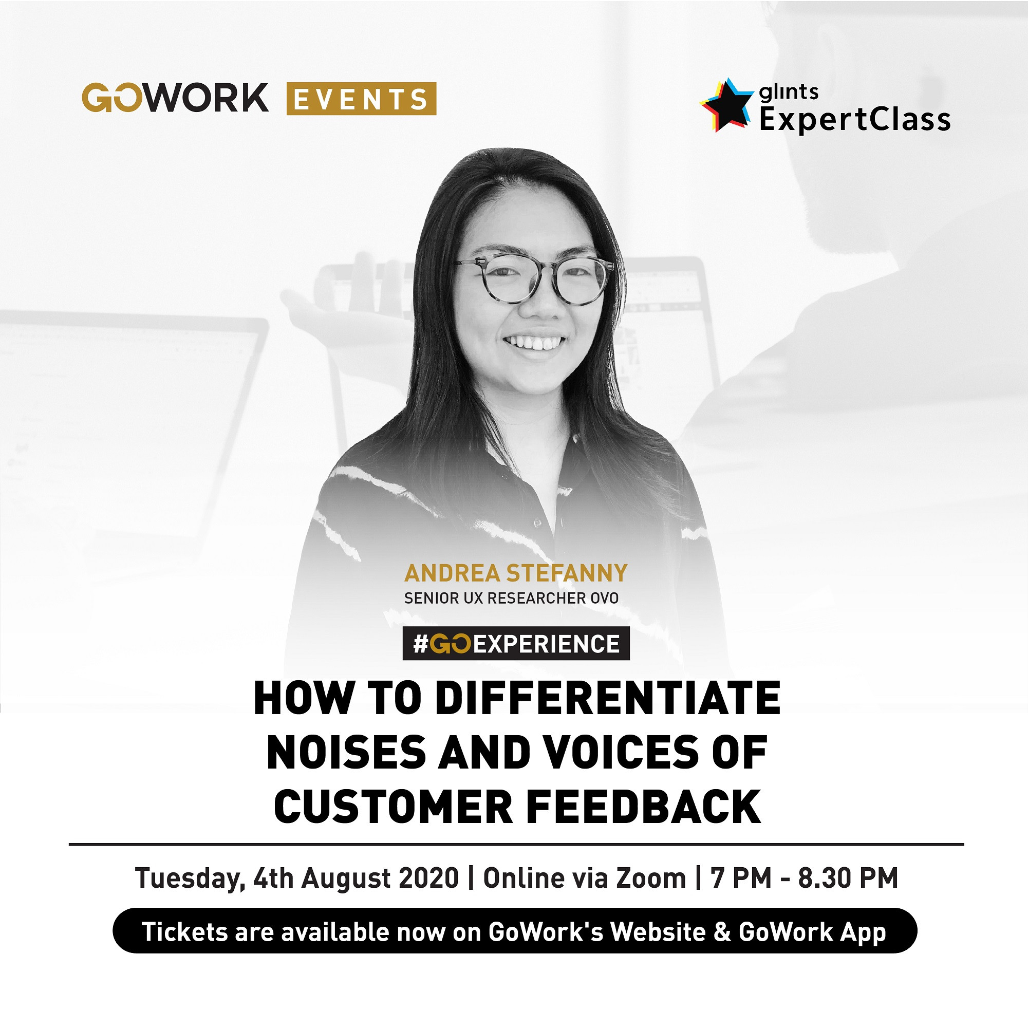 How to Differentiate Noises and Voices of Customer Feedback