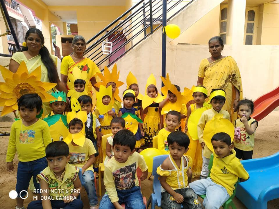 Lewana Kids Play School Nursery