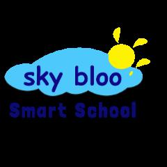 Sky Bloo Smart School