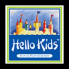 Hello Kids Hebbal