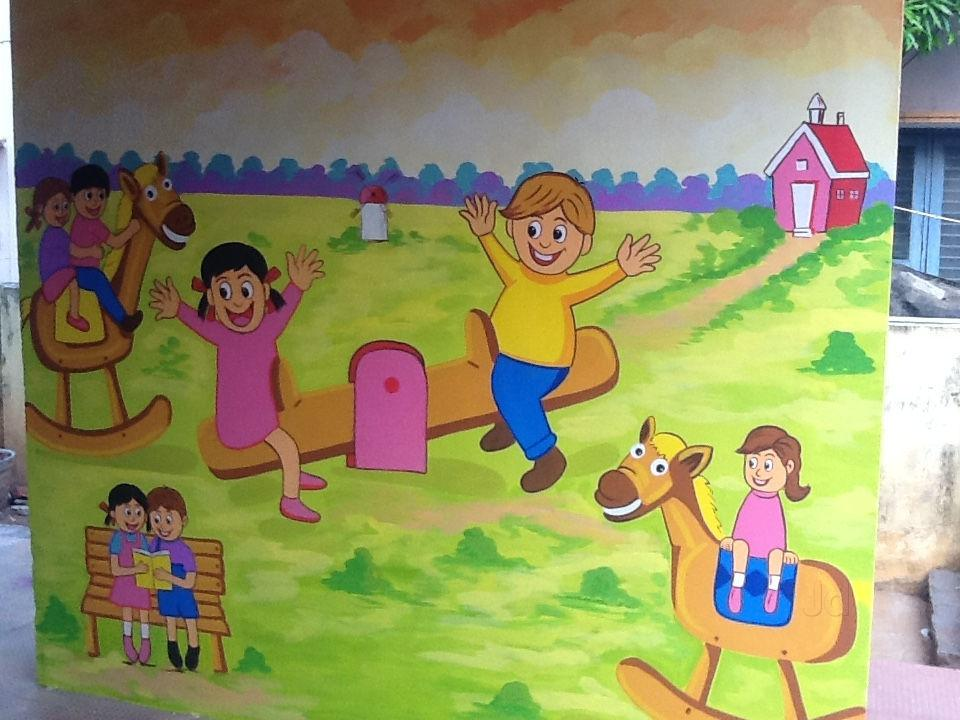 Aathichudi International Preschool
