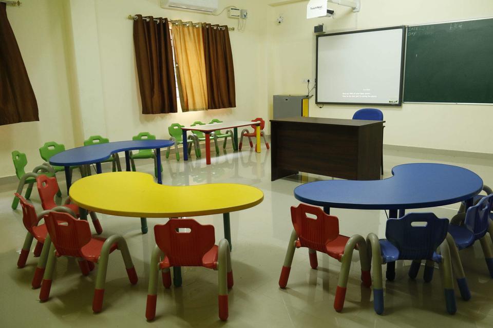 AGR Global School