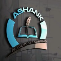 Ashank Academy Of Learning
