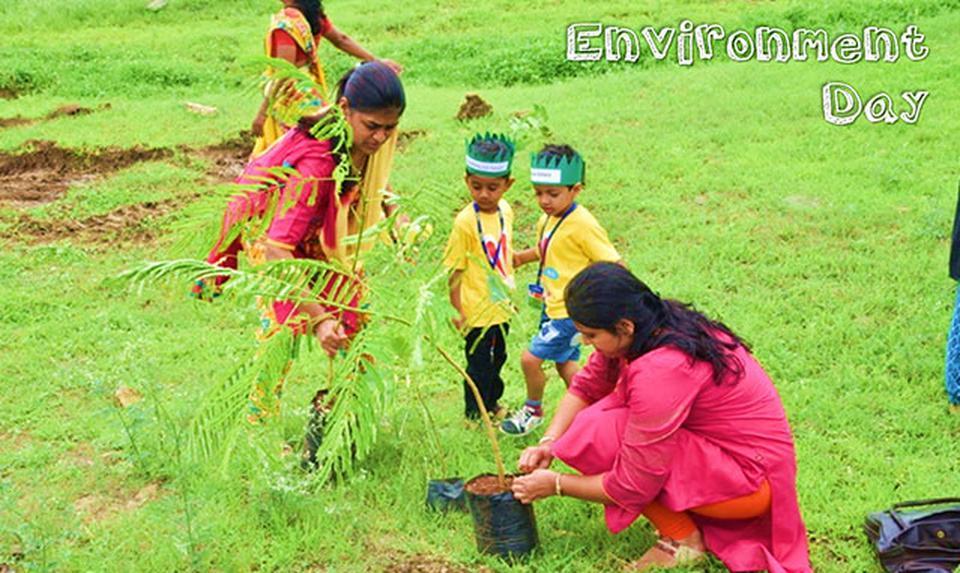 EuroKids Preschool, Bharath Nagar