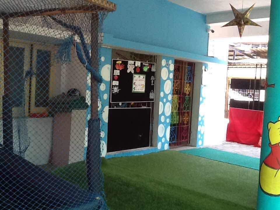 First School Velachery