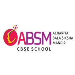 Achariya Bala Siksha Mandir