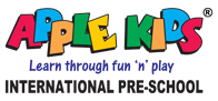 Apple Kids International Preschool, Netaji Nagar