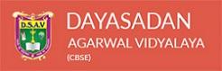 Dayasadan Agarwal Vidyalaya