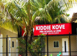 Kiddie Kove Preschool