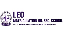 Leo Matriculation Higher Secondary School