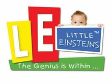 Little Einsteins PreSchool And DayCare