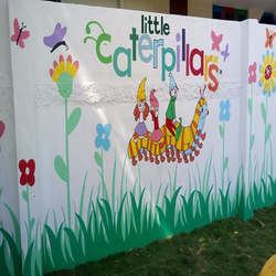 Little Caterpillars Preschool And Activity Center