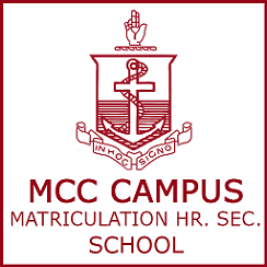 Mcc Campus Matriculation Higher Secondary School