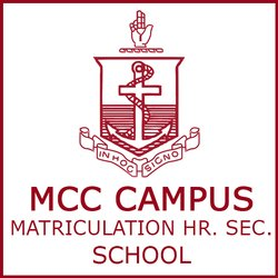 Mcc Matriculation Higher Secondary School