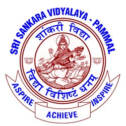 Sri Sankara Vidyalaya Matriculation Higher Secondary School