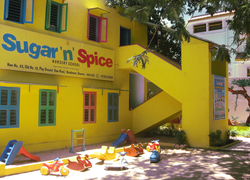 Sugar N Spice Nursery Play Centre
