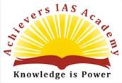 Achievers Ias Academy
