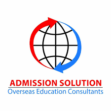 Admission Solution Overseas Educations