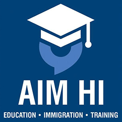 AIM HI Overseas Education