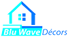 Blu Wave Decors
