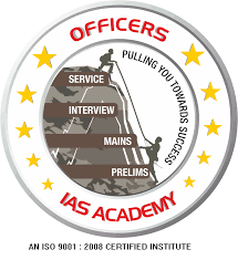 Officers IAS Academy