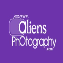 Aliens Photography