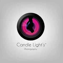 Candle Lights Photography