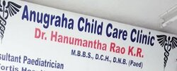 Anugraha Children Clinic