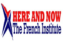 Here And Now – The French Institute