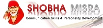 Shoba Misra Communication Skills And Personality Development