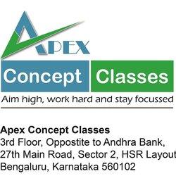 Apex Concept Class